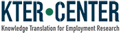 Knowledge Translation for Employment Research Center Logo