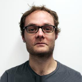 Photo of Jeremy Rasmussen