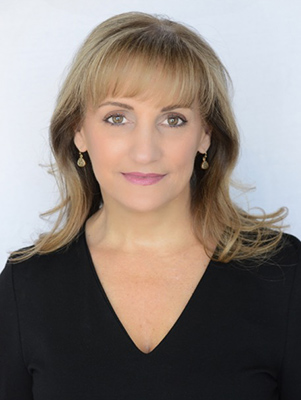 Melanie Barwick